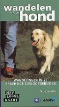 Bekijk details van Wandelen met je hond; [Dl. 1]