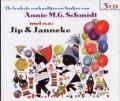 Bekijk details van De leukste verhaaltjes en liedjes van Annie M.G. Schmidt