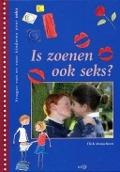 Bekijk details van Is zoenen ook seks?
