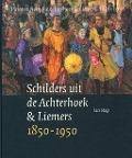 Bekijk details van Schilders uit de Achterhoek & Liemers 1850-1950