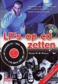 Bekijk details van Lp's op cd zetten