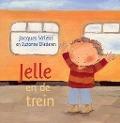 Bekijk details van Jelle en de trein