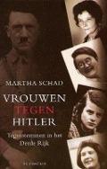 Bekijk details van Vrouwen tegen Hitler