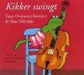 Bekijk details van Kikker swingt