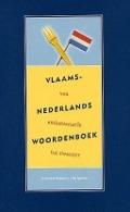 Bekijk details van Vlaams-Nederlands woordenboek