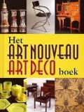 Bekijk details van Het Art Nouveau Art Deco boek