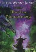 Bekijk details van The Merlin conspiracy