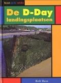 Bekijk details van De D-Day landingsplaatsen