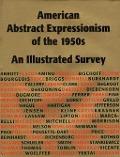 Bekijk details van American abstract expressionism of the 1950s