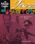 Bekijk details van All music guide to jazz