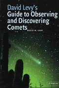 Bekijk details van David Levy's guide to observing and discovering comets