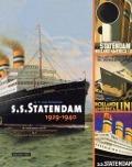Bekijk details van S.S. Statendam 1929-1940