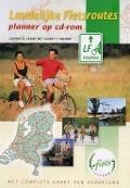 Bekijk details van Landelijke fietsroutes op cd-rom