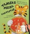 Bekijk details van Tijgers pizza partijtje
