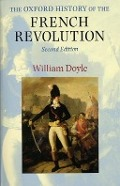 Bekijk details van The Oxford history of the French Revolution