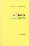 Bekijk details van La transe des insoumis