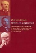 Bekijk details van Bijbel en dogmatiek