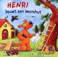 Bekijk details van Henri bouwt een boomhut