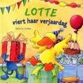Bekijk details van Lotte viert haar verjaardag