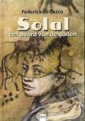 Bekijk details van Solal, het paard van de goden