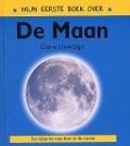 Bekijk details van Mijn eerste boek over de maan