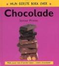 Bekijk details van Mijn eerste boek over chocolade