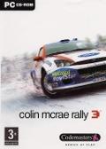 Bekijk details van Colin McRae rally 3