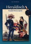 Bekijk details van Heraldisch vademecum