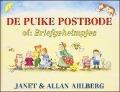 Bekijk details van De puike postbode, of: Briefgeheimpjes