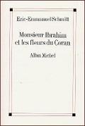 Bekijk details van Monsieur Ibrahim et les fleurs du Coran