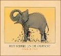 Bekijk details van Het meisje en de olifant