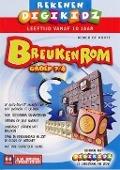 Bekijk details van BreukenRom; Groep 7/8