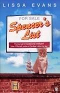 Bekijk details van Spencer's list
