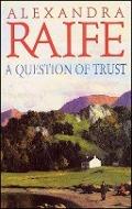 Bekijk details van A question of trust