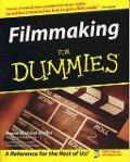 Bekijk details van Filmmaking for dummies