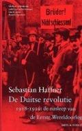 Bekijk details van De Duitse revolutie, 1918-1919