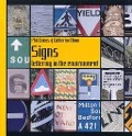 Bekijk details van Signs: lettering in the environment