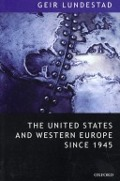 Bekijk details van The United States and Western Europe since 1945