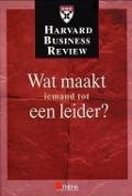 Bekijk details van Harvard Business Review