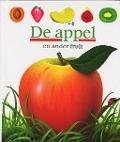 Bekijk details van De appel en ander fruit
