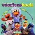 Bekijk details van Sesamstraat voorleesboek