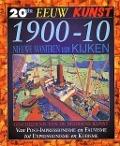 Bekijk details van 20ste eeuw; 1900-10