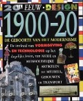 Bekijk details van 20ste eeuw; 1900-20