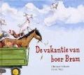 Bekijk details van De vakantie van boer Bram