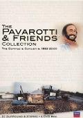 Bekijk details van The Pavarotti & friends collection