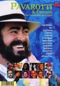 Bekijk details van Pavarotti and friends for Cambodia and Tibet