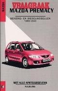 Bekijk details van Vraagbaak Mazda Premacy