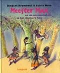 Bekijk details van Meester Max en de minimonsters in het donkere bos