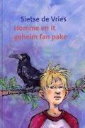 Bekijk details van Homme en it geheim fan pake
