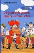 Bekijk details van De gruwelijk gemene piraten en hun schat